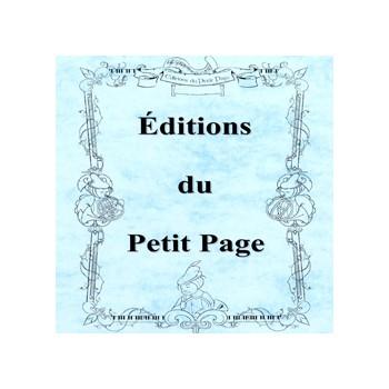 PANSERON Auguste - Romance