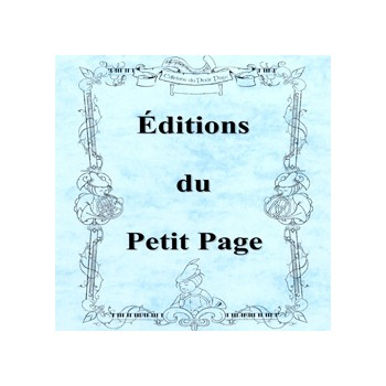 PANSERON Auguste - Ecoutons...