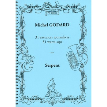 GODARD Michel - 31...