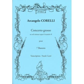 CORELLI Arcangelo -...