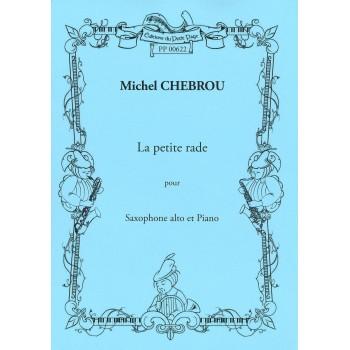 CHEBROU Michel - La petite...