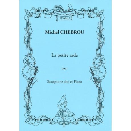 CHEBROU Michel - La petite rade