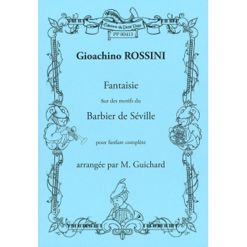 ROSSINI / GUICHARD -...