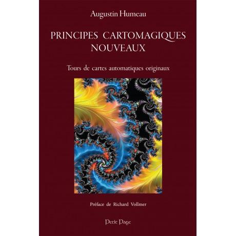HUMEAU Augustin - Principes cartomagiques nouveaux