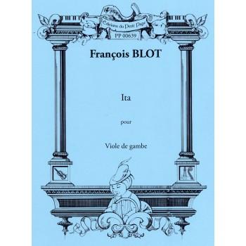 BLOT François - Ita