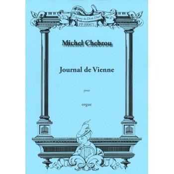 CHEBROU Michel - Journal de...