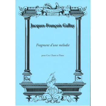 GALLAY Jacques-François -...